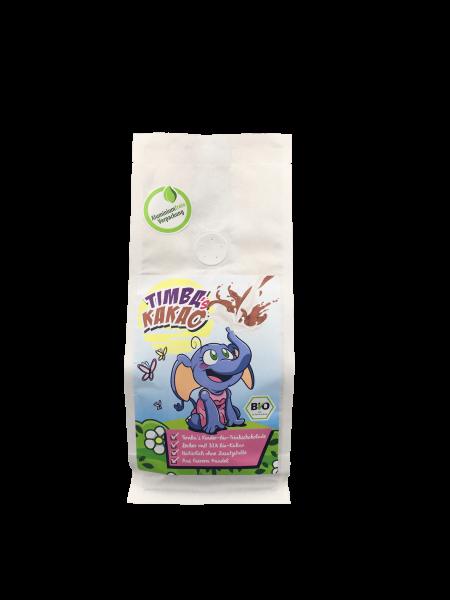 Dresdner Kaffee und Kakao Rösterei Kinderkakao Timba Bio 1