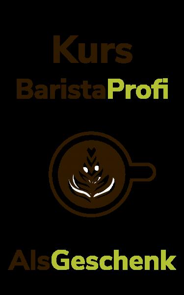 Dresdner Kaffee und Kakao Rösterei Kaffeeschule Barista Profi Gutschein