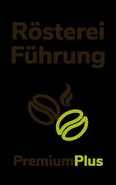 Dresdner Kaffee und Kakao Rösterei Röstereiführung Premium Plus