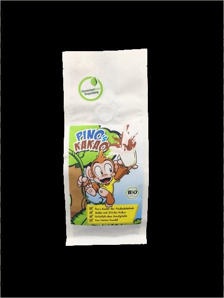 Dresdner Kaffee und Kakao Rösterei Kinderkakao Bio Pino Tüte 200g 1