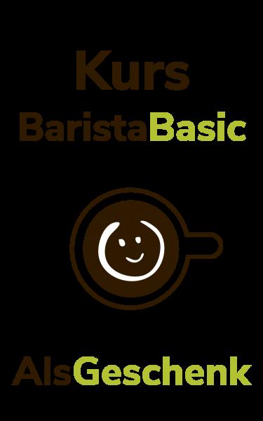 Dresdner Kaffee und Kakao Rösterei Gutschein Kaffeekurs Barista Basic