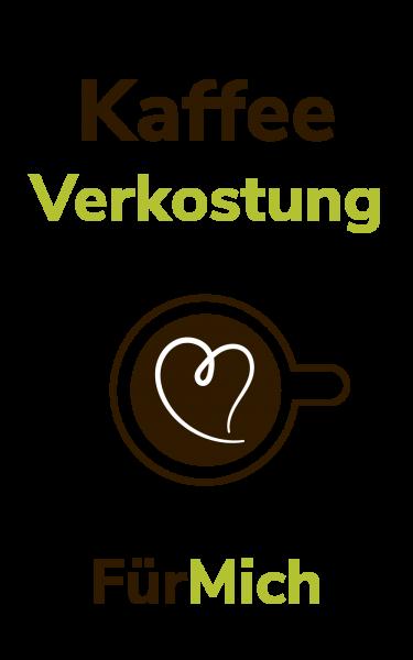 Dresdner Kaffee und Kakao Rösterei Kaffeeverkostung FürMich