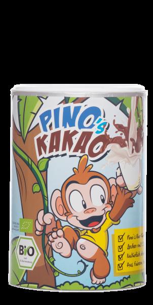 Dresdner Kaffee und Kakao Rösterei Kinderkakao Bio Pino Dose 1