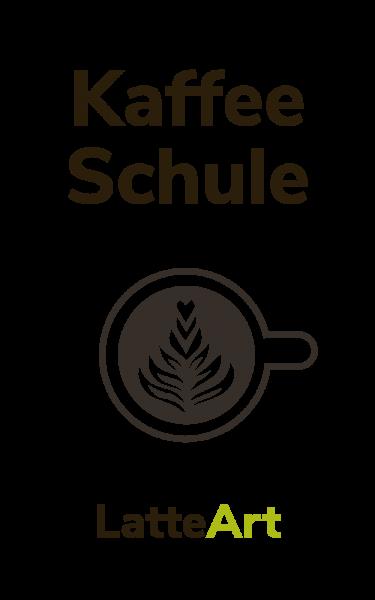 Dresdner Kaffee und Kakao Rösterei Kaffeeschule Latte Art