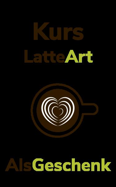 Dresdner Kaffee und Kakao Rösterei Kaffeeschule Latte-Art